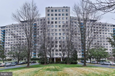 10201 Grosvenor Place UNIT 605, Rockville, MD 20852 - #: MDMC485654