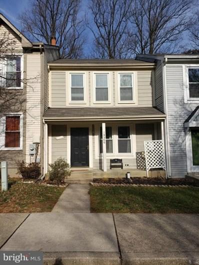 14506 Almanac Drive, Burtonsville, MD 20866 - MLS#: MDMC485664