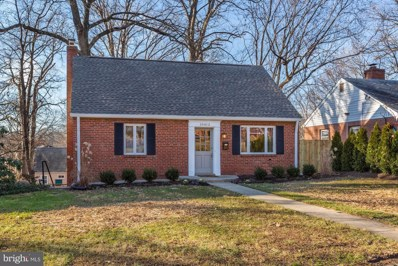 10412 Hemley Lane, Silver Spring, MD 20902 - MLS#: MDMC485670