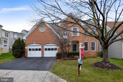 109 Canfield Hill Drive, Gaithersburg, MD 20878 - MLS#: MDMC485678