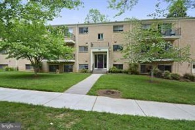 10661 Montrose Avenue UNIT 102, Bethesda, MD 20814 - #: MDMC485700