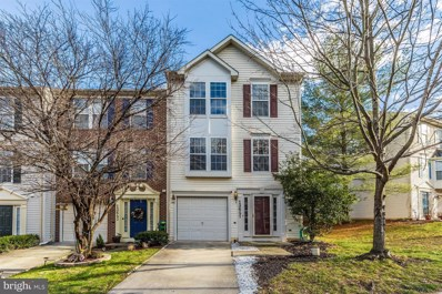 13641 Palmetto Circle, Germantown, MD 20874 - MLS#: MDMC485704