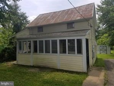 19808 Zion Road, Brookeville, MD 20833 - #: MDMC485792