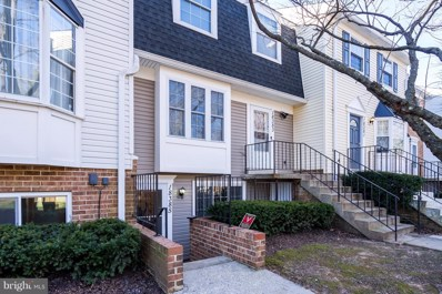 18385 Timko Lane UNIT 83, Germantown, MD 20874 - #: MDMC485796