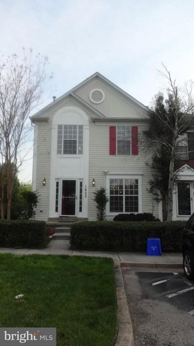 1823 Staley Manor Drive, Silver Spring, MD 20904 - #: MDMC486012