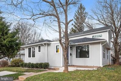 3913 Kincaid Terrace, Kensington, MD 20895 - #: MDMC486100