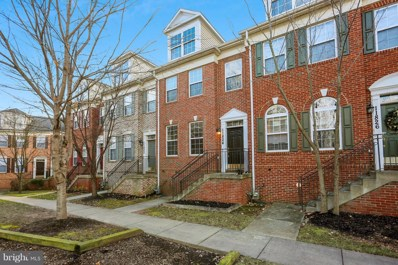 11824 Regents Park Drive, Germantown, MD 20876 - #: MDMC486112
