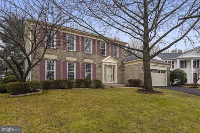 3325 Ashmore Court, Olney, MD 20832 - #: MDMC486128