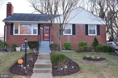 1712 Gridley Lane, Silver Spring, MD 20902 - #: MDMC486138