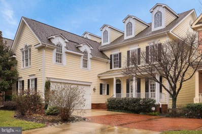 334 Oak Knoll Drive, Rockville, MD 20850 - #: MDMC486160