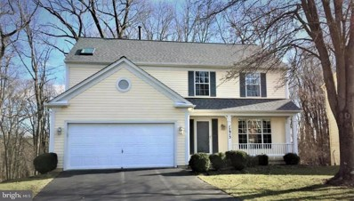 17913 Wheatridge Drive, Germantown, MD 20874 - #: MDMC486170