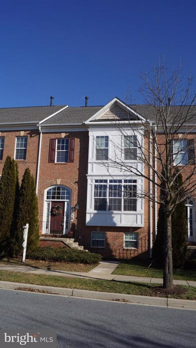 23029 Birch Mead Road, Clarksburg, MD 20871 - #: MDMC486178