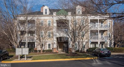 13103 Millhaven Place UNIT 8-I, Germantown, MD 20874 - #: MDMC486208
