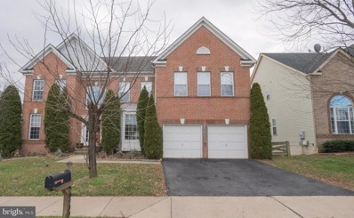 20380 Mill Pond Terrace, Germantown, MD 20876 - #: MDMC486244