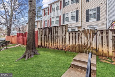 13479 Demetrias Way, Germantown, MD 20874 - MLS#: MDMC486254
