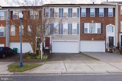 212 Sapling Hill Way, Gaithersburg, MD 20877 - #: MDMC486324