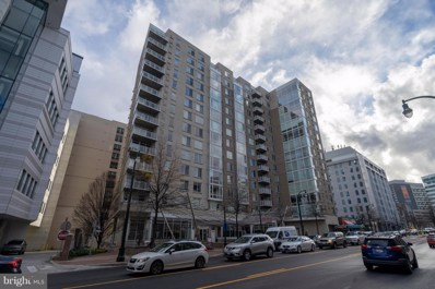 930 Wayne Avenue UNIT 606, Silver Spring, MD 20910 - MLS#: MDMC486364