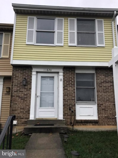 11820 Ashbrook Court, Germantown, MD 20876 - #: MDMC486470