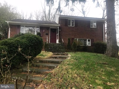 4832 Ertter Drive, Rockville, MD 20852 - #: MDMC486582