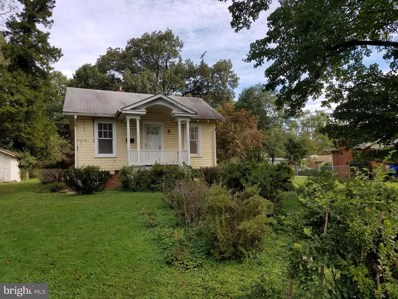 11409 Mapleview Drive, Silver Spring, MD 20902 - #: MDMC486640