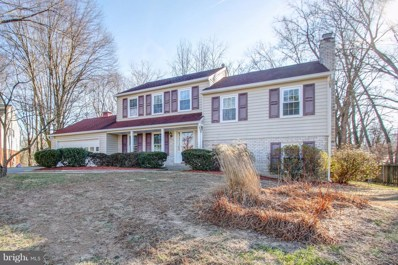 19429 Rena Court, Brookeville, MD 20833 - #: MDMC486714