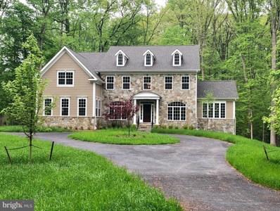 8545 Horseshoe Lane, Potomac, MD 20854 - MLS#: MDMC486728