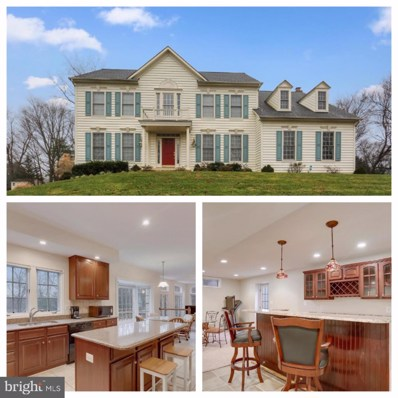 17925 Teri Drive, Derwood, MD 20855 - MLS#: MDMC486752