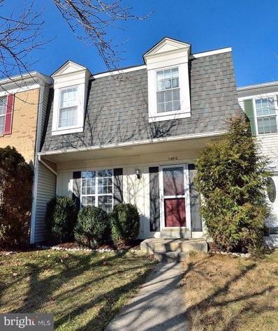 14912 Dinsdale Drive, Silver Spring, MD 20906 - #: MDMC486792