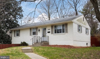 11900 Ashley Drive, Rockville, MD 20852 - #: MDMC486860