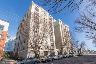 7915 Eastern Avenue UNIT 612, Silver Spring, MD 20910 - #: MDMC486912