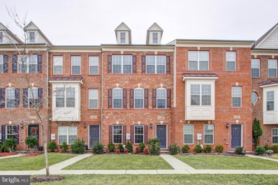 13405 Deer Highlands Way, Silver Spring, MD 20906 - #: MDMC486916