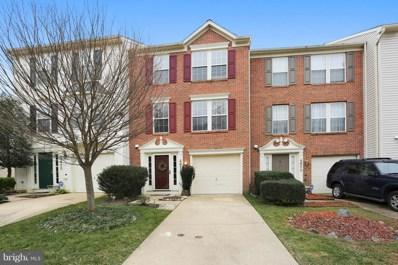 4612 Ripley Manor Terrace, Olney, MD 20832 - #: MDMC487028