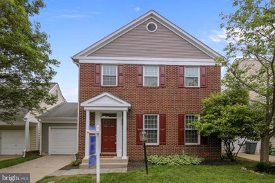 8612 Castlebar Way, Montgomery Village, MD 20886 - #: MDMC487054