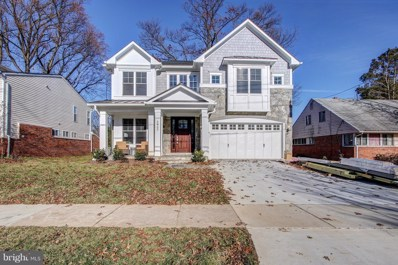 5907 Johnson Avenue, Bethesda, MD 20817 - #: MDMC487126