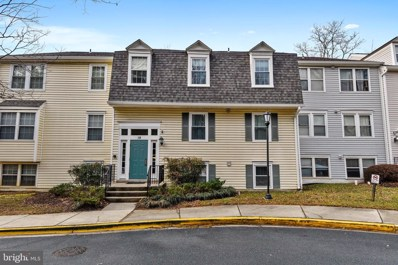 19 Pickering Court UNIT 202, Germantown, MD 20874 - #: MDMC487160