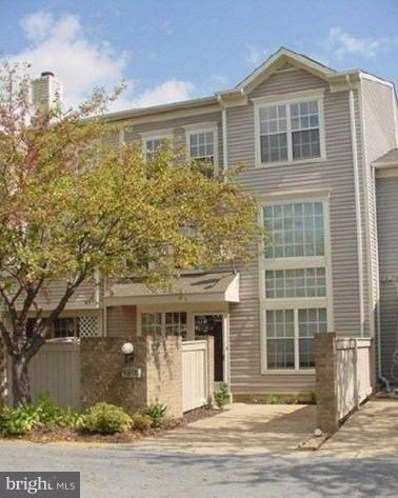 8808 Rustburg Circle, Montgomery Village, MD 20886 - #: MDMC487164