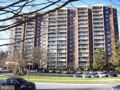 7401 Westlake Terrace UNIT 306, Bethesda, MD 20817 - #: MDMC487222