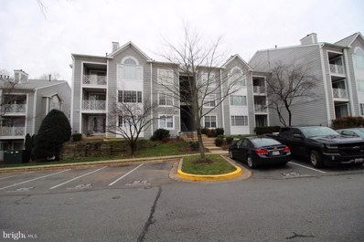 20406 Shore Harbour Drive UNIT 4-D, Germantown, MD 20874 - #: MDMC487230