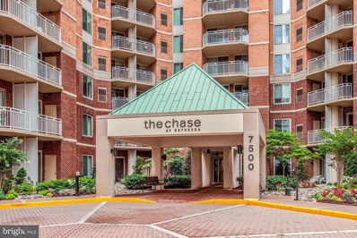 7500 Woodmont Avenue UNIT 1217, Bethesda, MD 20814 - #: MDMC487248
