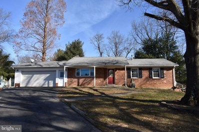 6901 Muncaster Mill Road, Derwood, MD 20855 - MLS#: MDMC487304