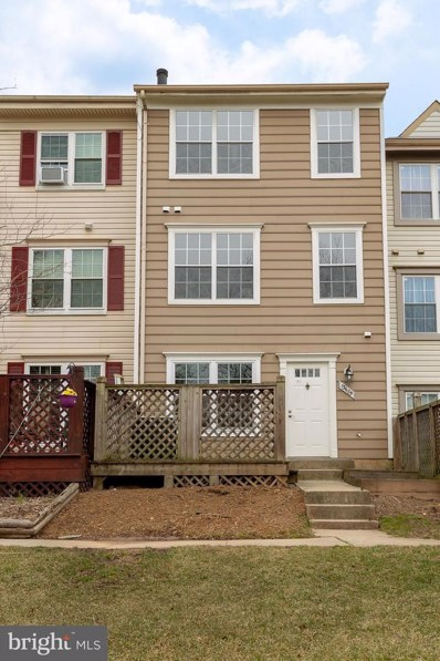 13685 Winterspoon Lane UNIT 40, Germantown, MD 20874 - MLS#: MDMC487362