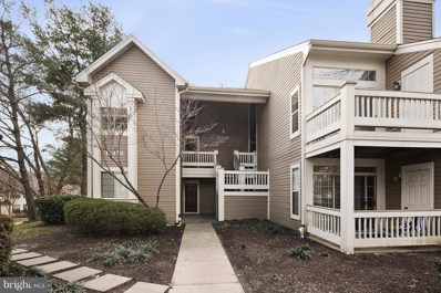 10828 Antigua Terrace UNIT 201, North Bethesda, MD 20852 - MLS#: MDMC487434