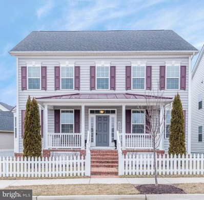 22390 Heron Neck Terrace, Clarksburg, MD 20871 - #: MDMC487448