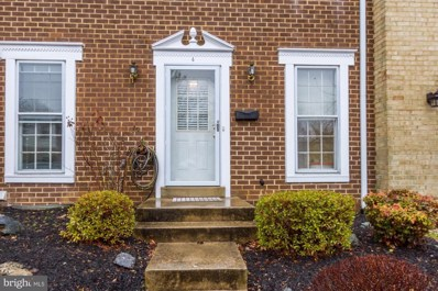 4 Honey Brook Lane, Gaithersburg, MD 20878 - #: MDMC487458