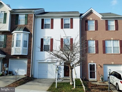 13103 Diamond Hill Drive, Germantown, MD 20874 - #: MDMC487526