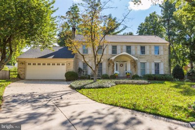 12609 N Stable House Court, Potomac, MD 20854 - MLS#: MDMC487530
