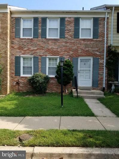 18 Chantilly Ct,, Rockville, MD 20850 - MLS#: MDMC487534