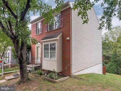 19127 Grotto Lane, Germantown, MD 20874 - #: MDMC487730