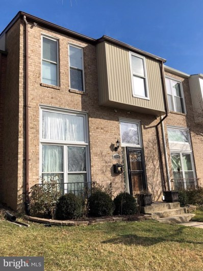 7259 Millcrest Terrace UNIT 2-3, Derwood, MD 20855 - MLS#: MDMC487758