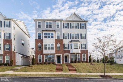 22961 Newcut Road UNIT 1651, Clarksburg, MD 20871 - #: MDMC487876